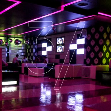 Tao Club Interior Design Project